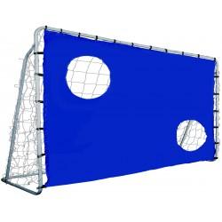 Mini bramka do piłki nożnej 300x205x120cm