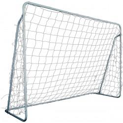 Mini bramka do piłki nożnej 215x152x76cm