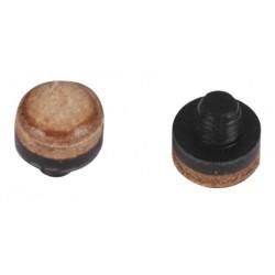 Tip 12mm wkręcany gwint plastikowy M8