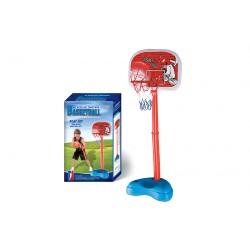 Zestaw do koszykówki 103-142cm