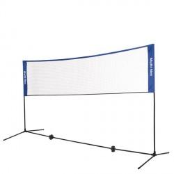 Zestaw do badmintona, tenisa, siatkówki NILS