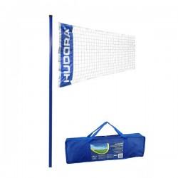 Zestaw do badmintona, mini-siatkówki HUDORA