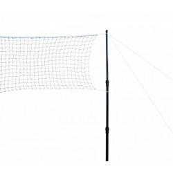 Zestaw do badmintona TALBOT Telescop Net Set