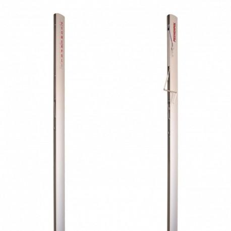 Profesjonalne słupki aluminiowe do siatkówki 70x120mm