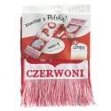 Szaliki, flagi
